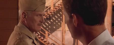 Paul Newman | 'Creadores de sombras' de Roland Joffé