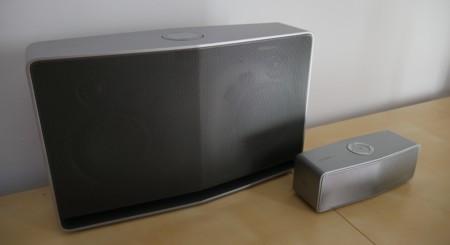 LG Home Music Flow H4, H7 y HS7: análisis de los altavoces multi room de LG