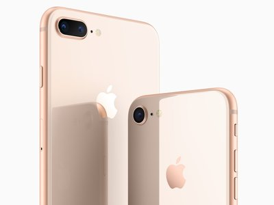 iPhone 8 y iPhone 8 Plus: chip A11 Bionic, cuerpo de cristal y botón de inicio para los nostálgicos