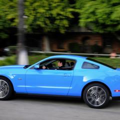 Foto 17 de 101 de la galería 2010-ford-mustang en Motorpasión