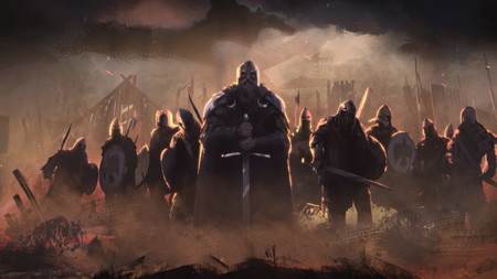 Anunciado Thrones of Britannia, el primer videojuego del sello Total War Saga