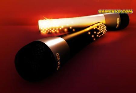 E3 2008: Microsoft lanza oficialmente 'Lips', el clon de 'SingStar'