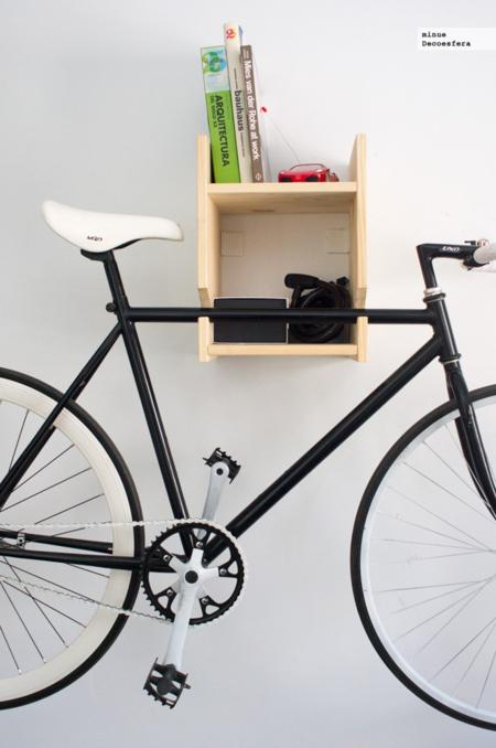 Soporte bicicleta pared ikea soportes de pared para - Soporte cuadros ikea ...