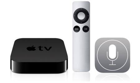 El código de iOS 7.1 esconde referencias a Siri para Apple TV