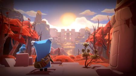 Lo nuevo de los creadores de No Man's Sky se revela como uno de los cuatro grandes fichajes que llegarán a Apple Arcade