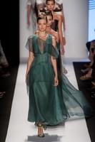 La sofisticación de Carolina Herrera me encandila en la Semana de la Moda de Nueva York