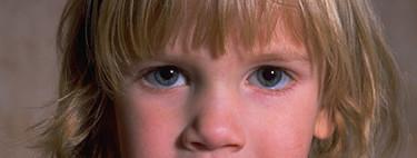Los miedos infantiles, algo natural