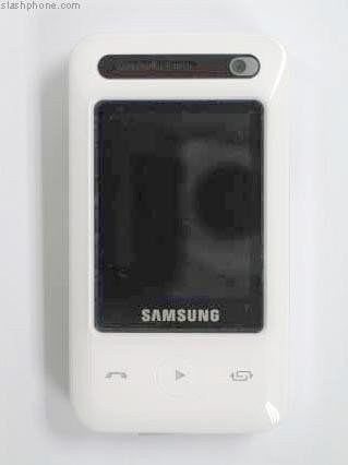 Próximo Samsung Z610