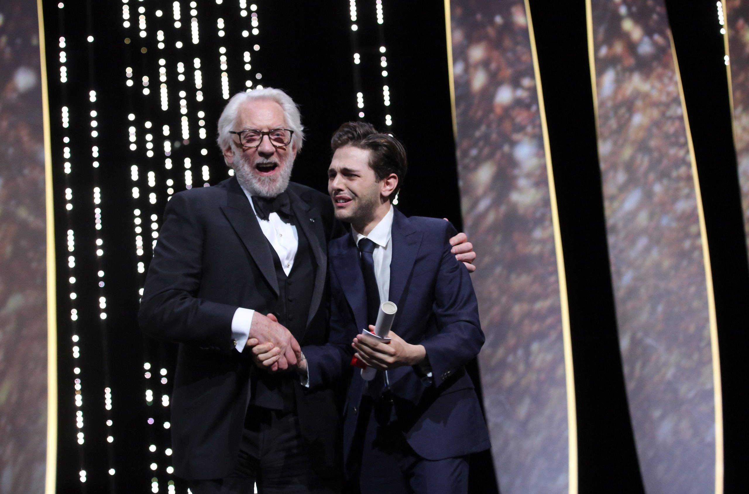 Foto de Cannes 2016, las mejores imágenes (38/42)