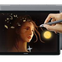 Huawei MediaPad M5: pantalla 2K y sonido de calidad en busca de su hueco en el mercado