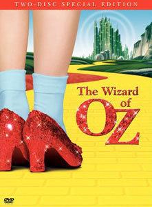 El mago de Oz se reinventa en Sci Fi