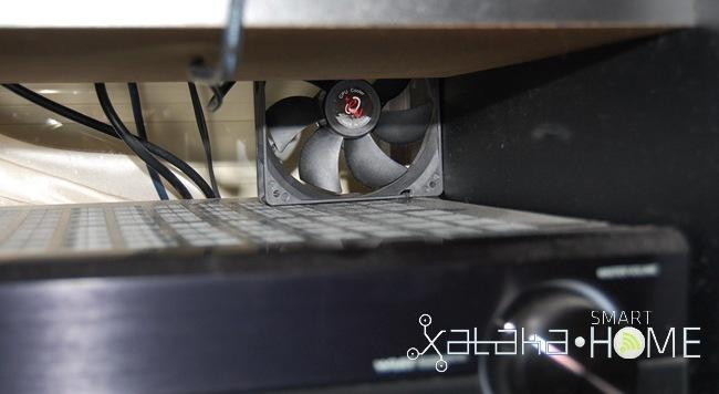 Foto de Fotos fuentes de alimentacion y ventiladores (1/4)