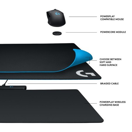 Logitech Powerplay Image 2