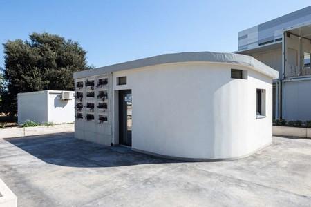 Las primeras casas por impresión 3D de España están en marcha: estos son los retos a los que se enfrentan