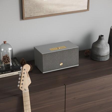 Audio Pro lanza el C10 MkII, un elegante altavoz conectado con salida de subwoofer y alma de minicadena