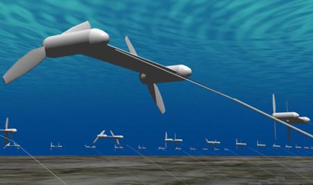 Japón inicia la obtención de energía gracias a turbinas bajo el mar