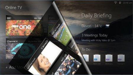 Macallan puede ser la interfaz que salve los tablets con Windows 7