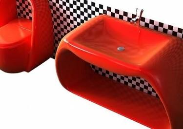 Detalle para la casa de... un piloto de Fórmula 1