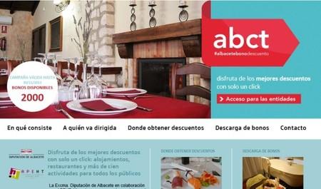Albacete: ¡muchos descuentos para los turistas!
