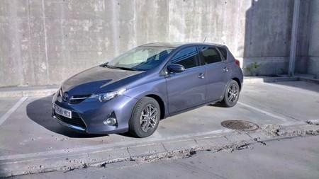 El nuevo Toyota Auris con acabado Feel! a prueba (I): Diseño y Equipamiento