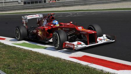 Fernando Alonso consigue un podio que sabe a gloria
