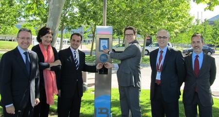 Ibil y la comunidad de Madrid suman esfuerzos para fomentar el uso del coche eléctrico