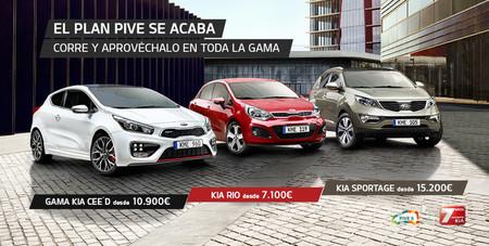 Oferta de Fiat Bravo con Plan PIVE