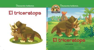 """Nueva colección de libros y figuritas: """"El mundo de los dinosaurios"""""""