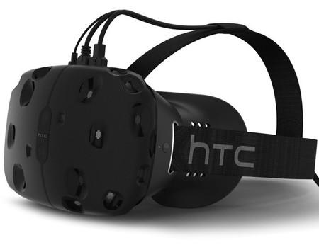 HTC Vive: bienvenidos al primer paso hacia la realidad virtual de Valve