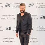 Hablamos con David Beckham: