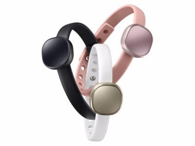 Samsung Charm, así es como las pulseras cuantificadoras se ponen a la moda
