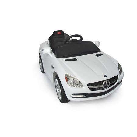 Este Mercedes eléctrico todavía puede llegar a tiempo para los Reyes Magos por 185,99 euros y envío gratis