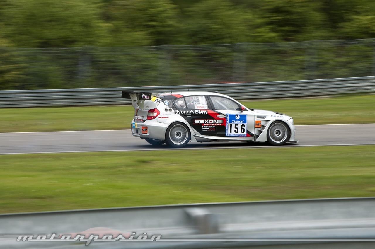 Foto de La increíble experiencia de las 24 Horas de Nürburgring (56/114)