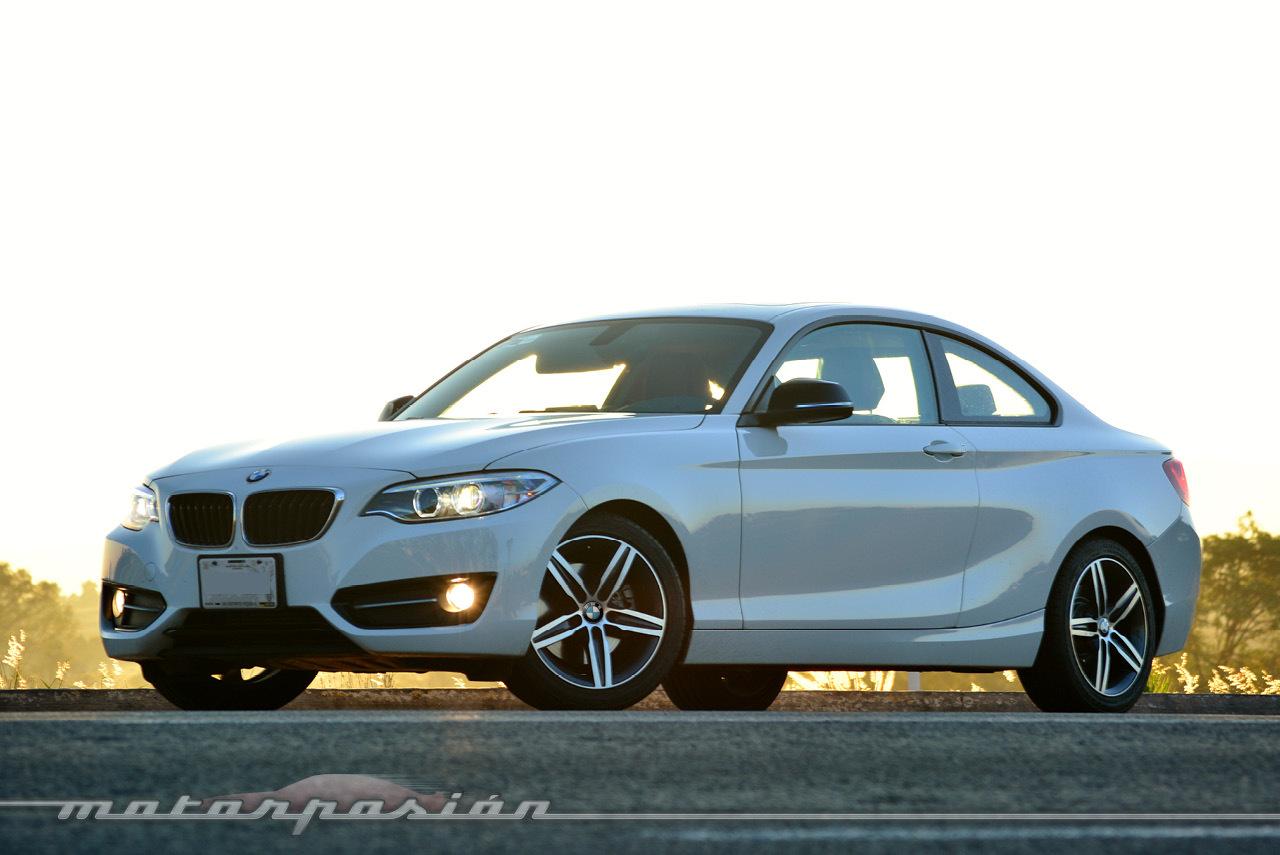 Foto de Roadtrip: BMW 220i Coupe (5/23)