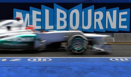 Bernie Ecclestone quiere Gran Premio de Australia para muchos años
