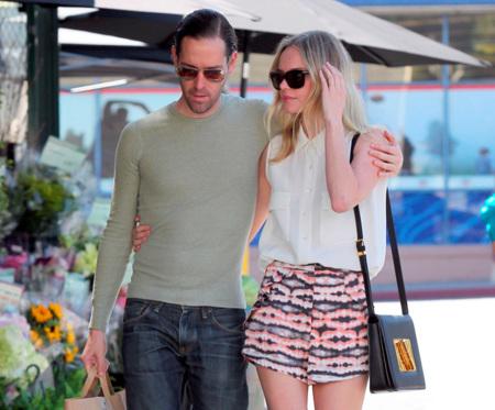 Cuestión de blusas, cuestión de Kate Bosworth o Zoe Saldana