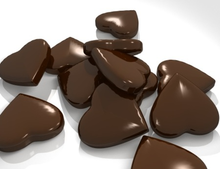 En San Valentín: elige regalos para el corazón