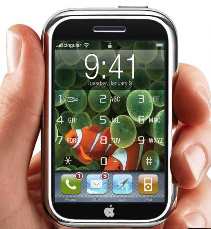 Vuelven los rumores sobre el iPhone nano