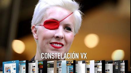 La increíble Gravity, los anuncios sociales y un homenaje a María de Villota. Constelación VX (CLXII)
