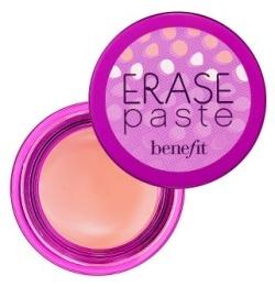 Erase Paste, el nuevo corrector de Benefit