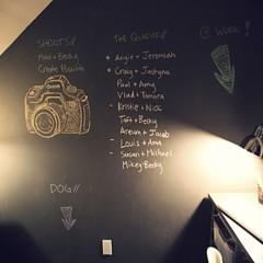 Foto 2 de 4 de la galería un-estudio-en-un-armario-bajo-la-escalera en Decoesfera