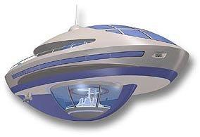 Trilobis 65, las casas flotantes con visión del fondo marino