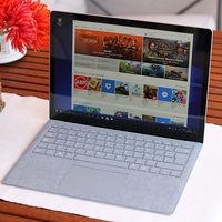 Ya está disponible para comprar en la Tienda de Microsoft el Surface Laptop con 1 TB de disco duro