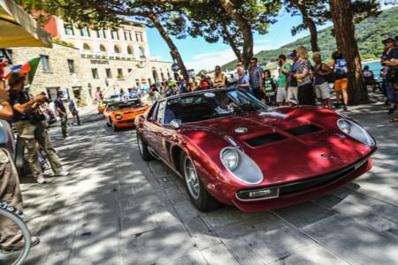 Lamborghini Miura Aniversario 12