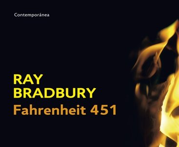 'Fahrenheit 451' de Ray Bradbury