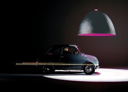 Muere el diseñador Ingo Maurer, el gran mago de la luz. Y estas son algunas de sus lámparas más icónicas