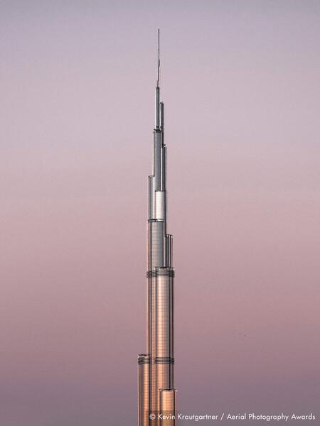 Colors Of Dubai Kevin Krautgartner Aerial Photography Awards