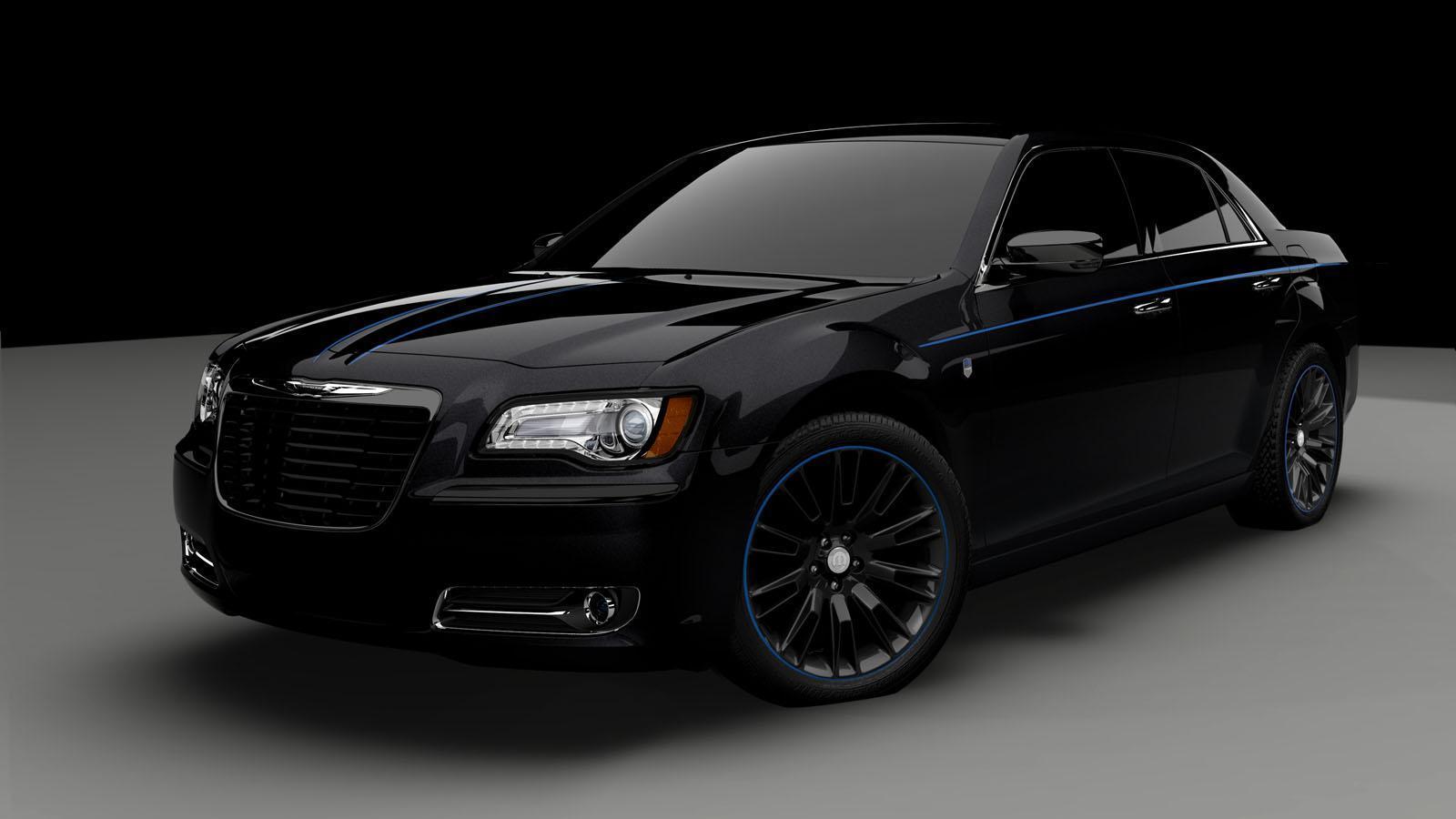 Foto de Chrysler 300 Mopar (1/3)