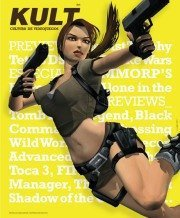 Kult: revista gratuita de videojuegos
