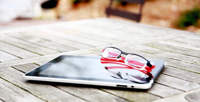 Aplicaciones para leer libros electrónicos en iOS [Especial libro electrónico]